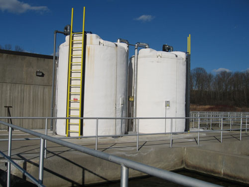 Polypropylene Tanks Northeast Fluid Control Inc