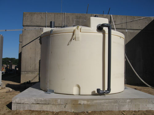 Polyethylene Tanks Poly Tanks Plastic Tanks Fiberglass